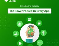 Feature Of Food Ordering App