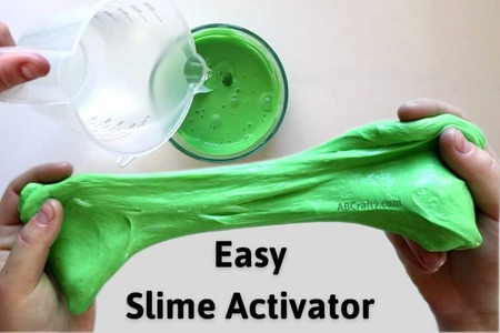 Easy Slime Activator