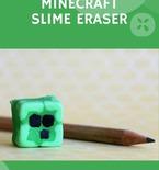 Minecraft Slime Eraser