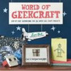 cover of geekcraft