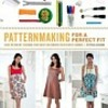 cover of patternmaking for a perfect fit