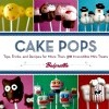 cover of Cake Pops by Bakerella