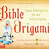 cover of Bible Origami Kit