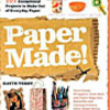 cover of Paper Made