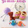cover of 30 min-knits