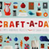 cover of craft-a-day