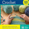 cover of crochet 101