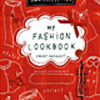 "cover of ""My Fashion Lookbook"""