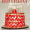 """cover of """"Birthday Cakes"""""""