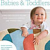 "cover of ""Comfort Knitting & Crochet: Babies & Toddlers"""