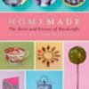 "cover of ""Homemade"""