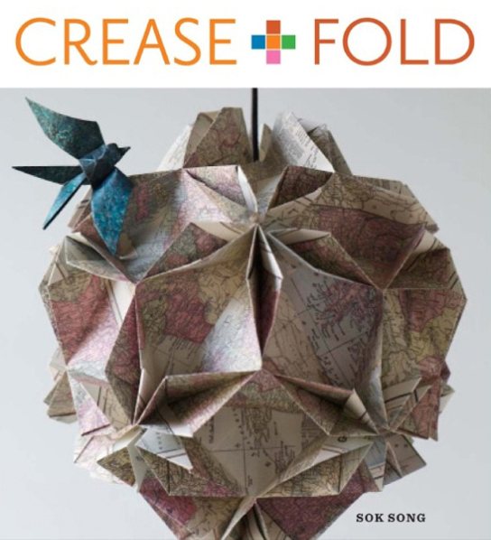 how to fold origami fish base
