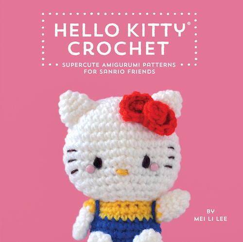 Tuto Gratuit Amigurumi Hello Kitty : Tuxedosam Amigurumi: Hello Kitty Crochet - Craftfoxes