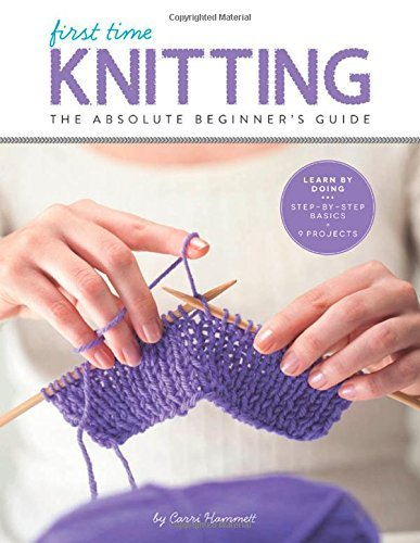 Knitting Patterns For Beginners Step By Step : Baby Blocks Blanket (Free Knitting Pattern) - Craftfoxes