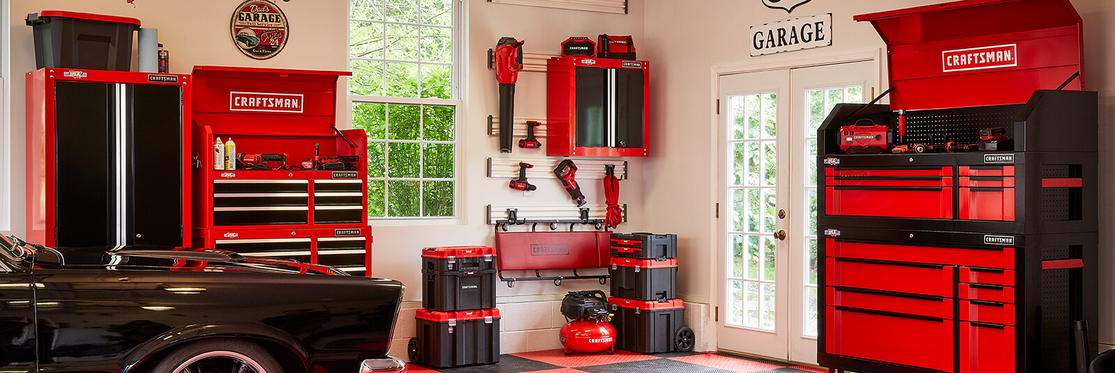 Astounding Tool Storage Tool Chests Tool Boxes Tool Cabinets Short Links Chair Design For Home Short Linksinfo