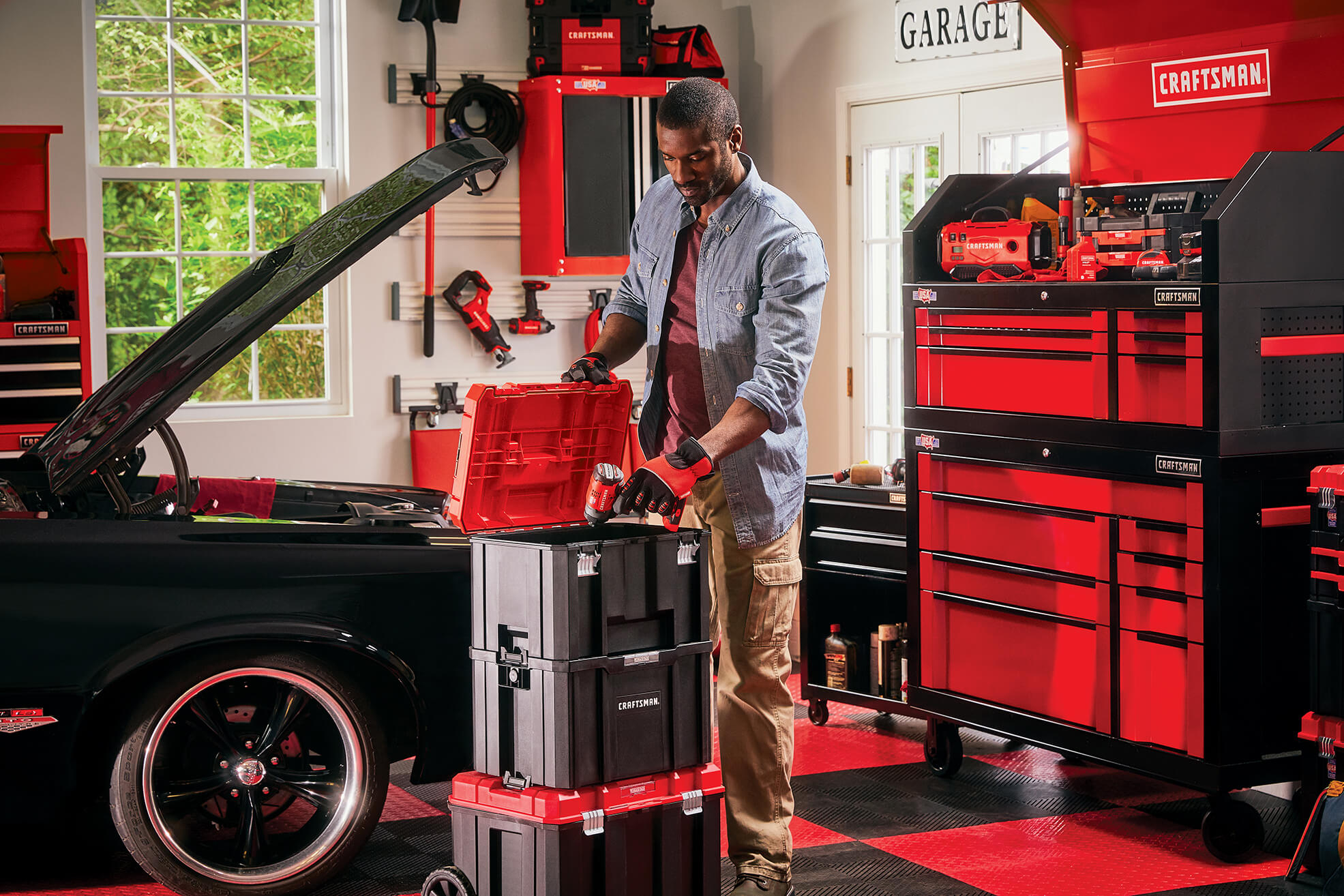 CRAFTSMAN® Club   CRAFTSMAN® News, Promotions, and Events