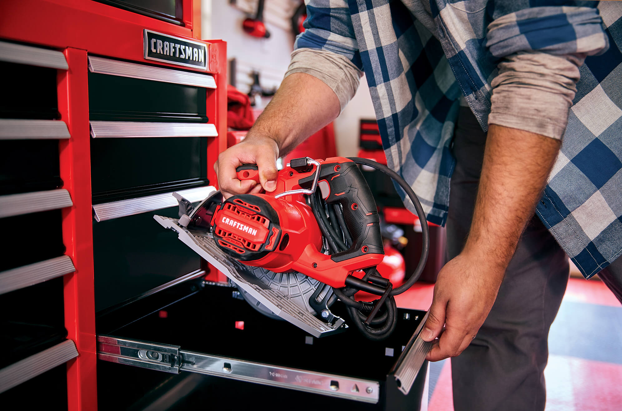 CRAFTSMAN® Club | CRAFTSMAN® News, Promotions, and Events