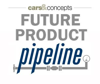 Future Product Pipeline