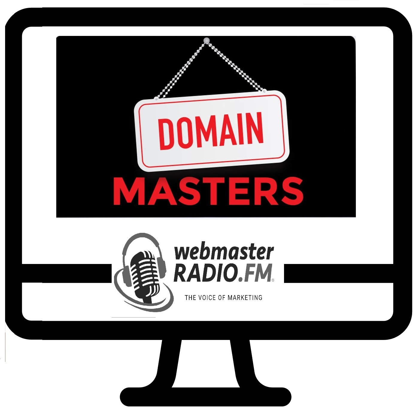domain masters webmaster radioLanding Page Optimization Podcast Cranberryfm 346585 #4