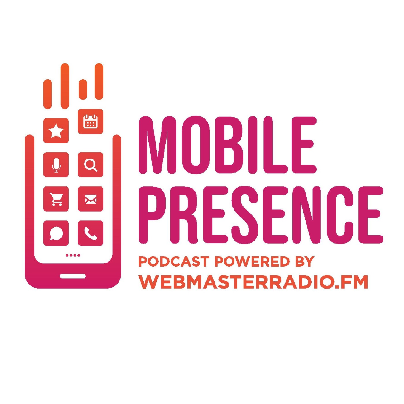 Mobile Presence on WebmasterRadio fm on Apple Podcasts