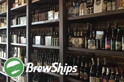 BrewShips