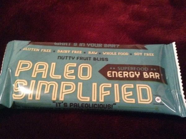 Paleo Life Box Review Paleo Simplified