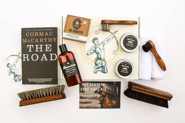 Photo for Box Insider article The 18 Best Gift Subscription Boxes for Men