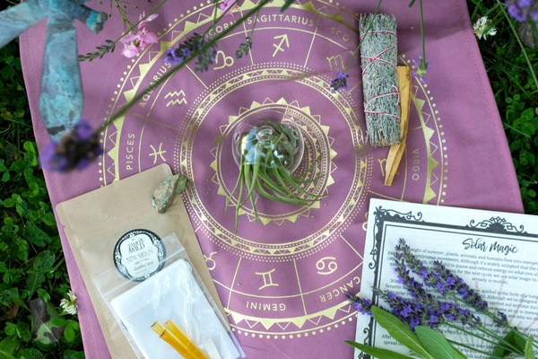 Photo for Box Insider article 7 Magickal Subscription Boxes to Celebrate the New Moon