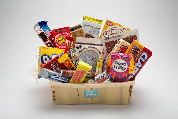Photo for Box Insider article 9  Best Candy Subscription Boxes for the Ultimate Sweet Tooth