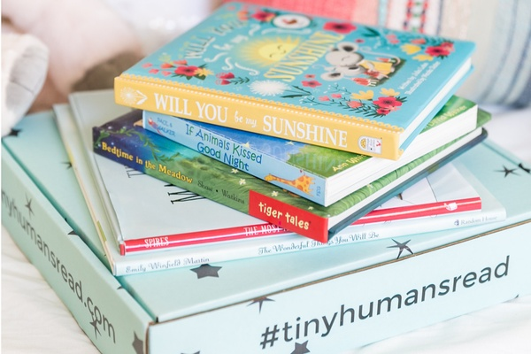 Photo for Box Insider article The 21 Best Monthly Book Clubs For Kids in 2020