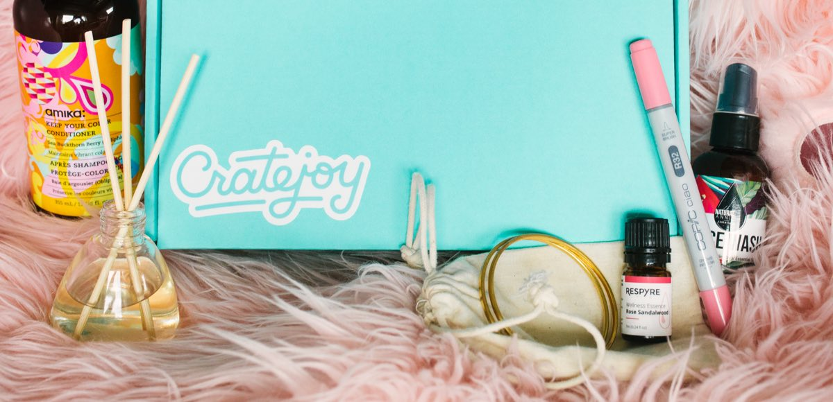 Cratejoy's Favorite Subscription Boxes | Cratejoy
