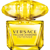 Yellow Diamond - Intense - Woman