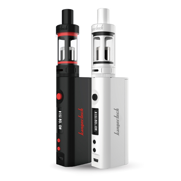 Kanger SUBOX Vaping Kit Photo