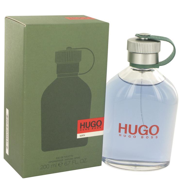 hugo boss scent 200 ml