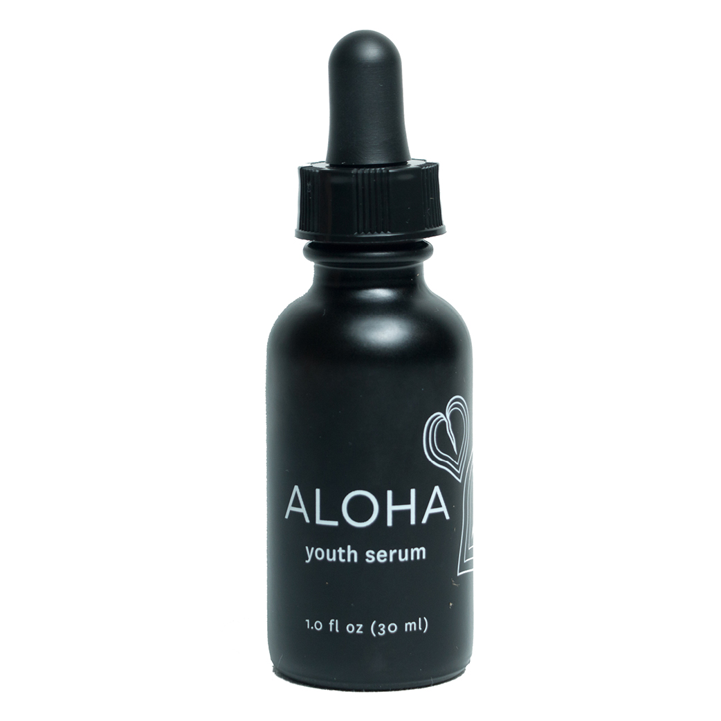 Aloha Youth Serum Image