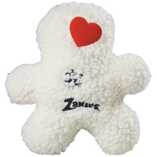 Zanies Embroidered Berber Boy Dog