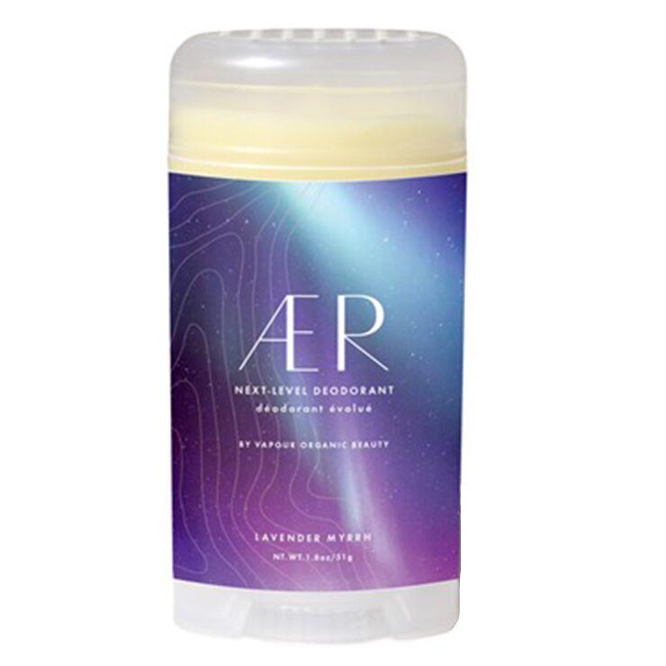 AER Next Level Deodorant