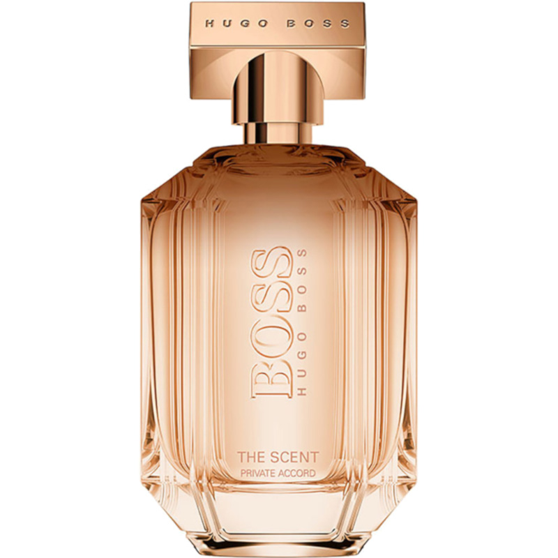 Boss The Scent Private Accord - Woman