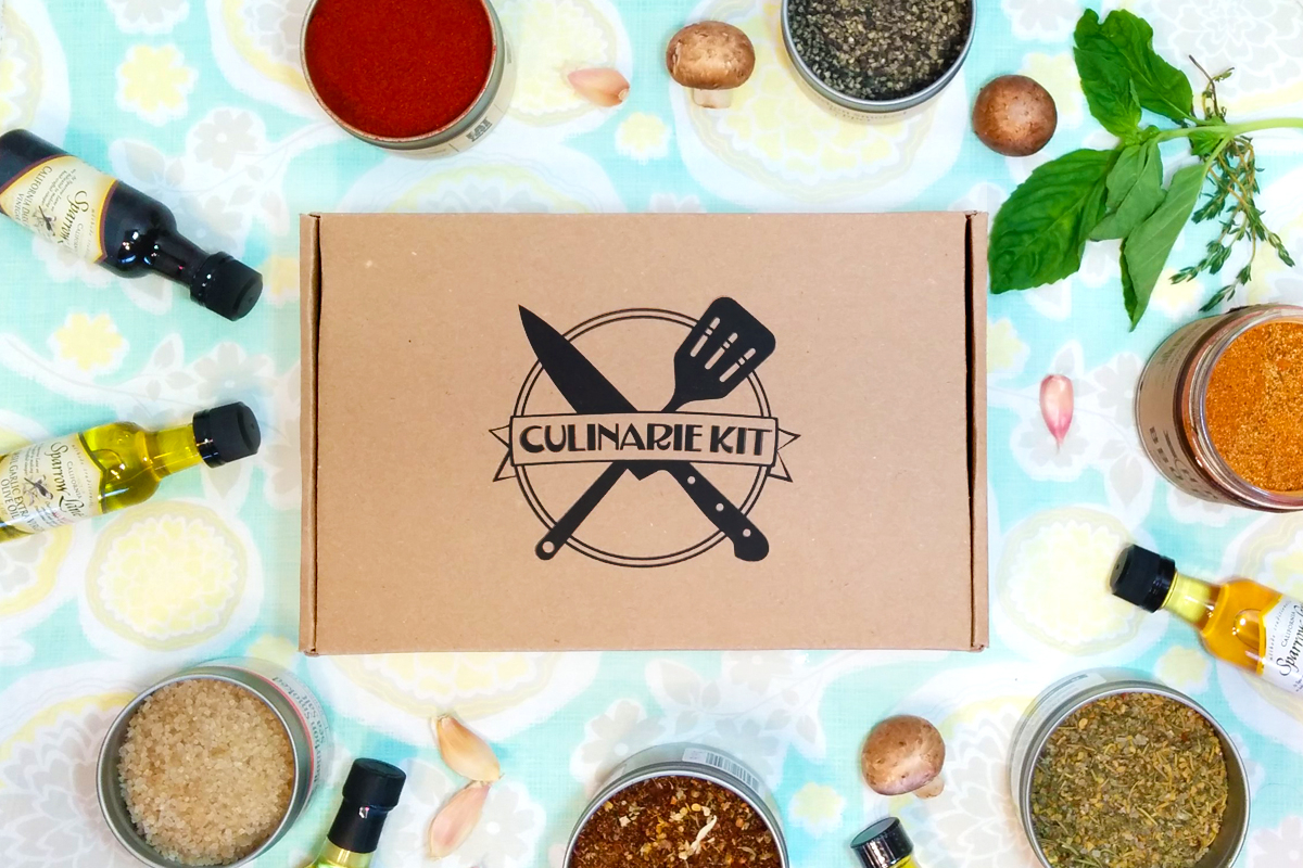 Culinarie Kit