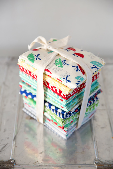 Quilters Candy Box - Subscribe