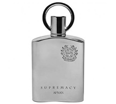 Supremacy Silver - Man