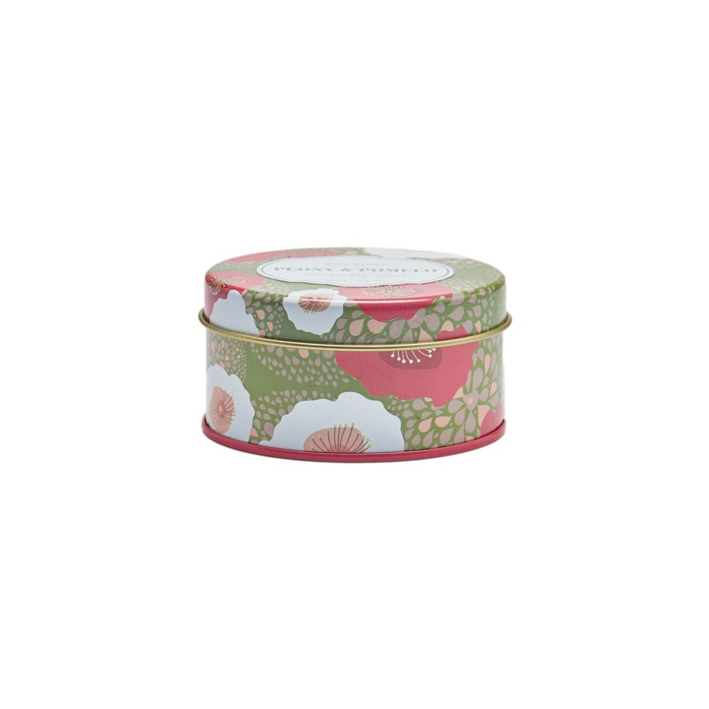 Peony and Polemo Travel Tin will be lovely gifts for your boyfriend's mum