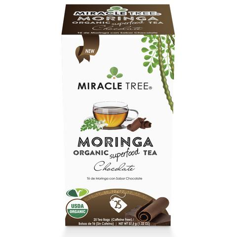 sold out miracle tree moringa organic chocolate tea love goodly