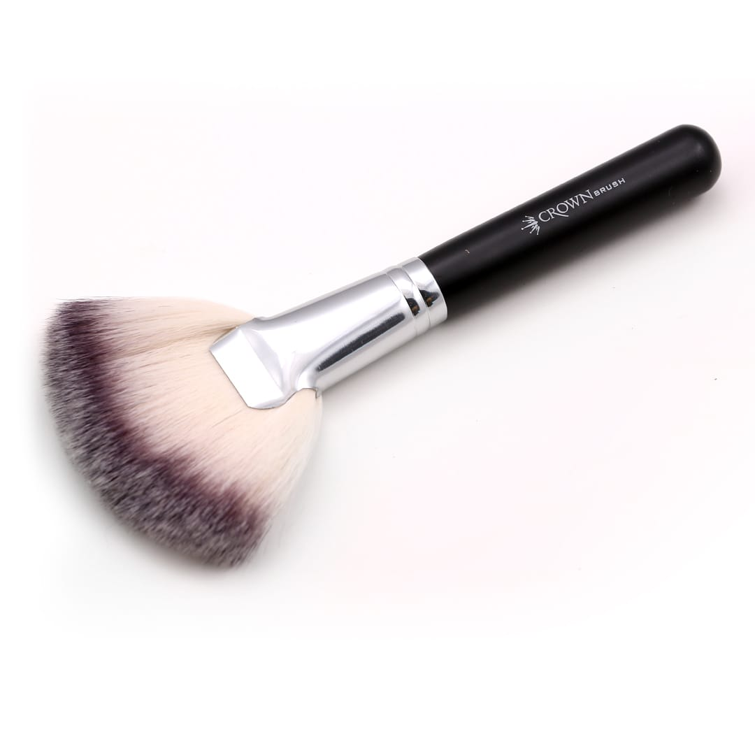 crown brush. let us charm you! crown brush