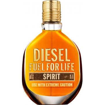 Fuel for Life - Spirit - Man