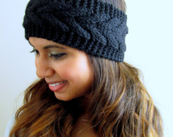 The Shop. Products   Cable Knit Headband f94587c23e3