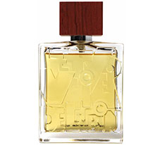 Le Vetiver Bluff - Unisex