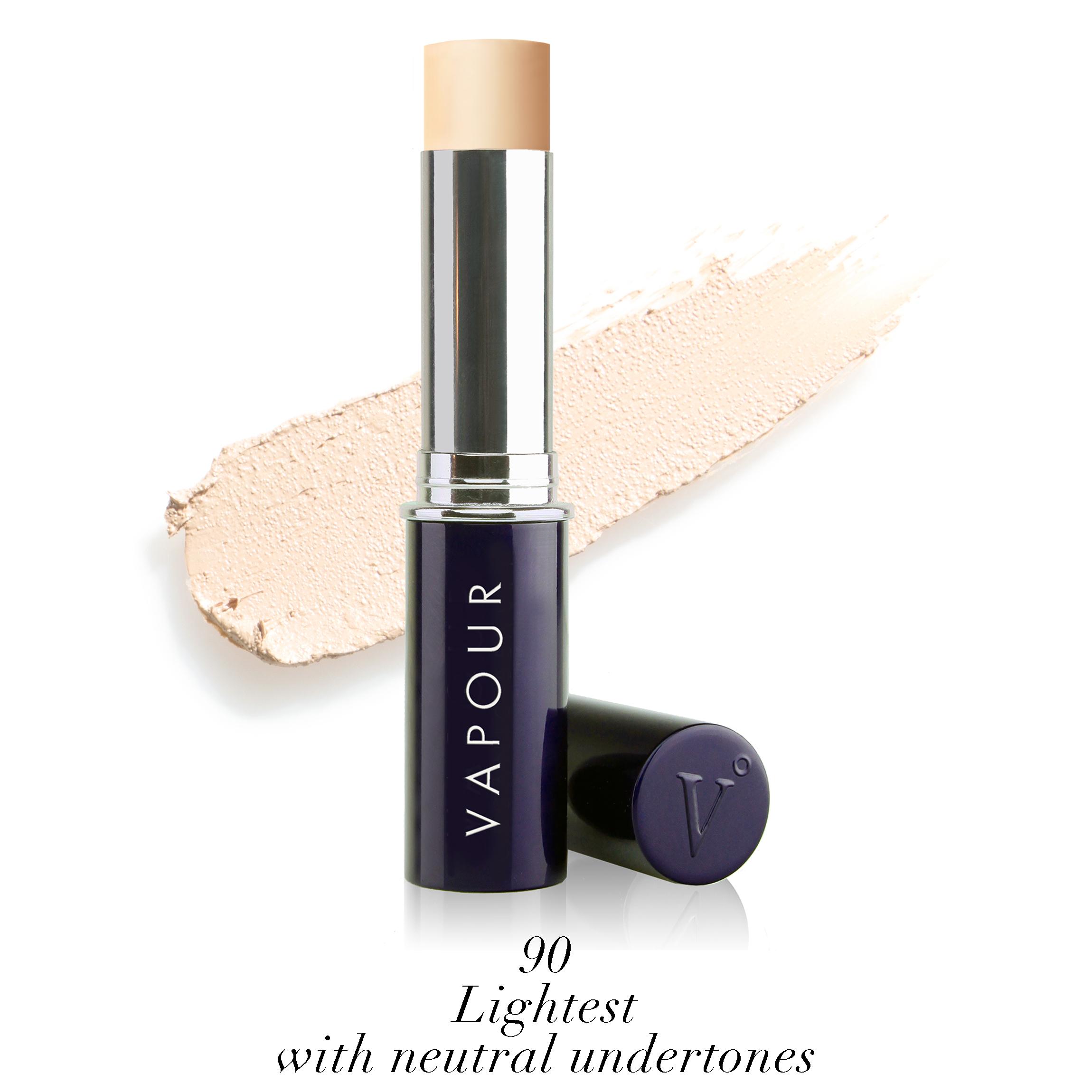 40f2c433799 Atmosphere Luminous Foundation | Vapour Organic Beauty