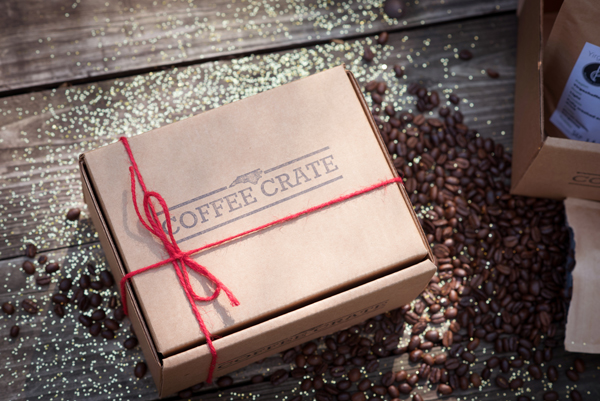 Coffee Crate Holiday