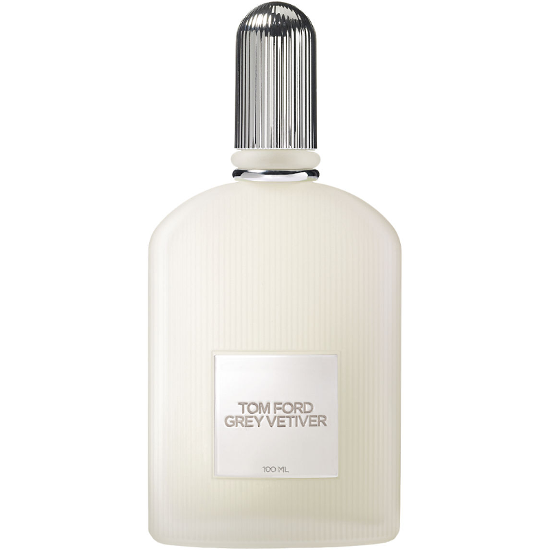 Grey Vetiver - Man